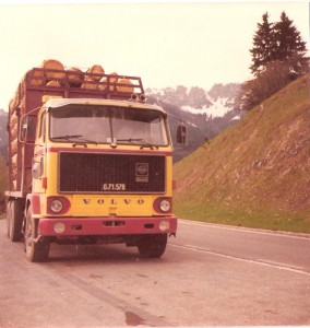 Ersttransporter