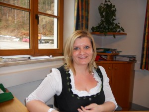 Administration Ulrike Klaffner